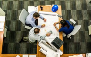 The Great Benefits Of Hiring Professionals In The Field Of Architecture