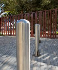 Benefits Of Using Steel Bollards